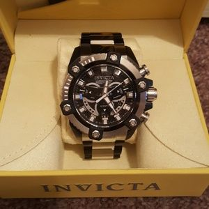 Brand new men Invicta 25583 coalition forces watch